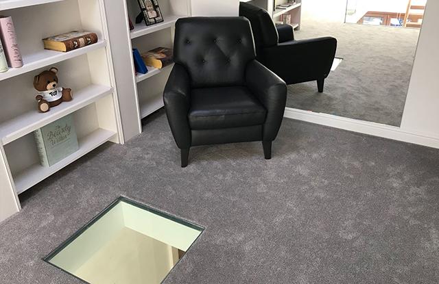 Complete home renovation Nottingham