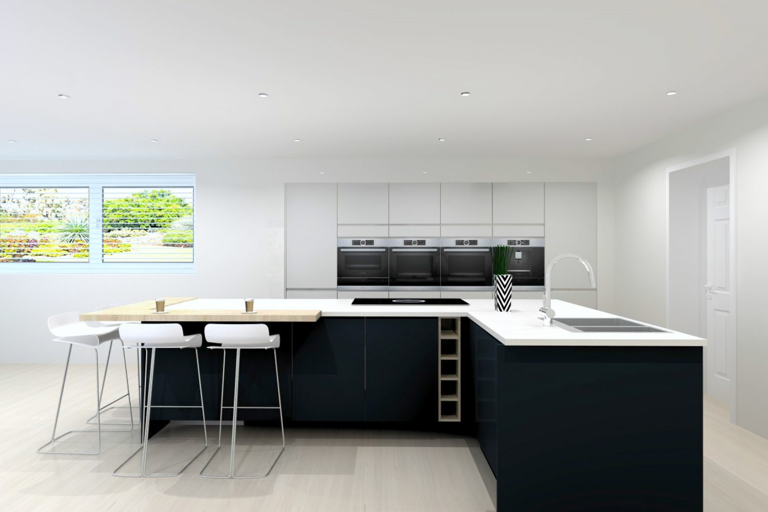 Kitchen Design Service – Long Eaton, Nottingham - Ellmea ...