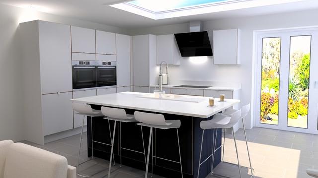 new kitchens long eaton