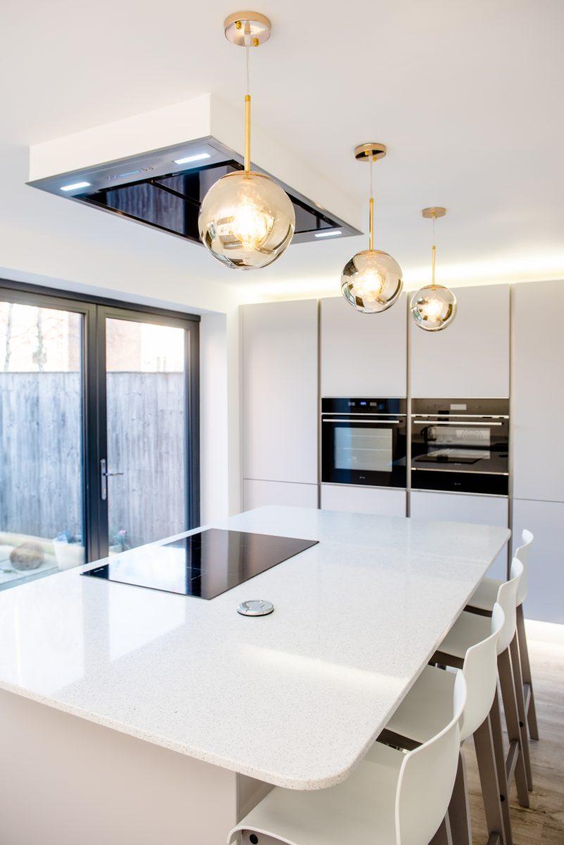 Designer Kitchen Long Eaton 12