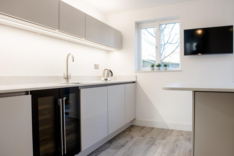 Designer Kitchen Long Eaton 13