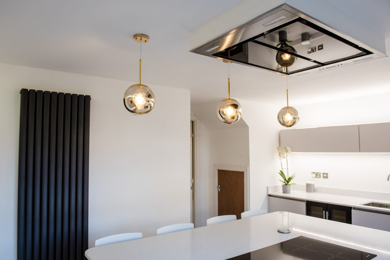 Designer Kitchen Long Eaton 14