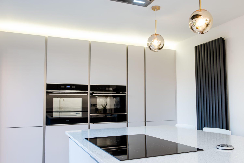 Designer kitchen Long Eaton 10