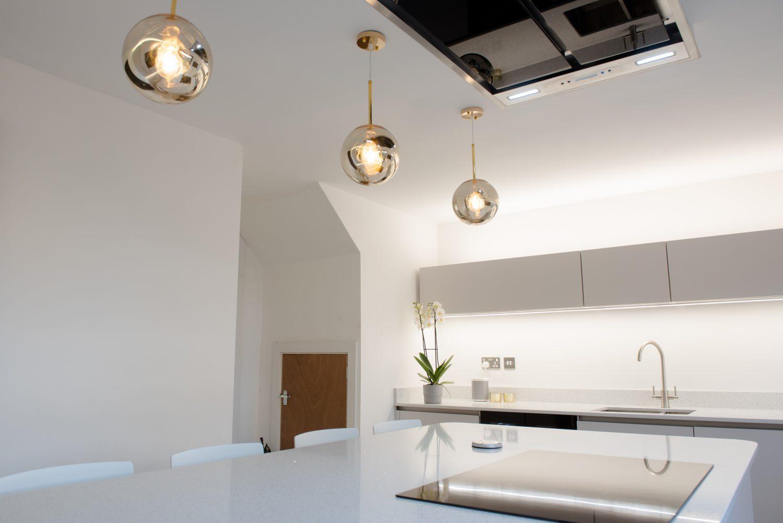 Designer kitchen Long Eaton - 9